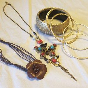 Jewelry - 💖Jewelry Bundle 🙌